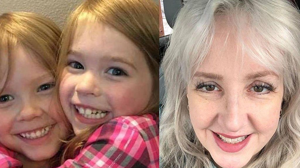 Una madre, psicóloga de profesión, mata a tiros a sus dos hijas de siete años  y después se suicida