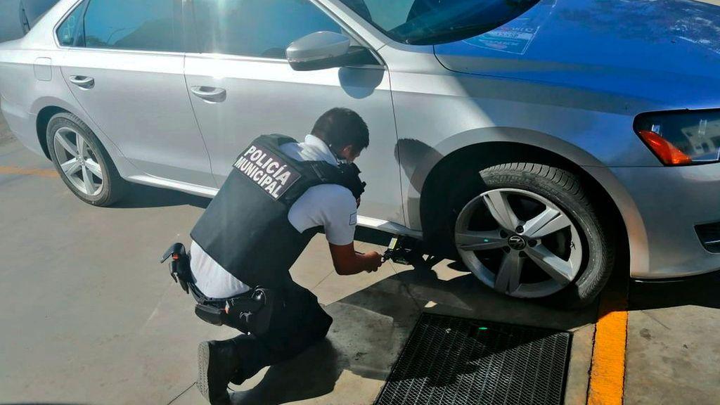 Cuándo se deben cambiar los neumáticos de un coche