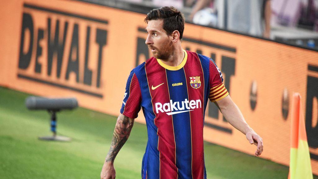 La decisión de Messi tras la dimisión de Bartomeu: no dará ningún paso sobre su futuro hasta no conocer al nuevo presidente