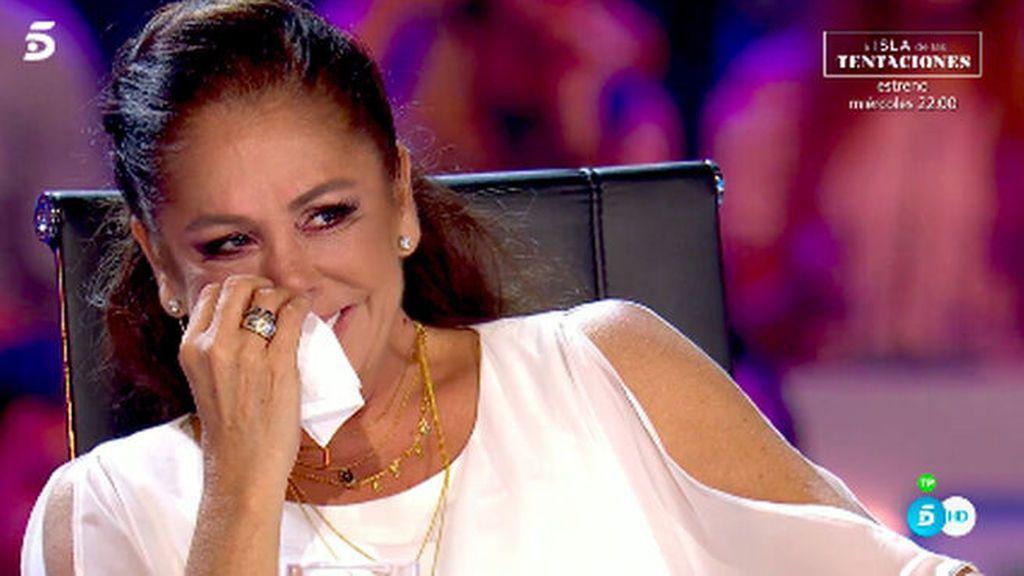Las deudas de Isabel Pantoja: Cantora está embargada