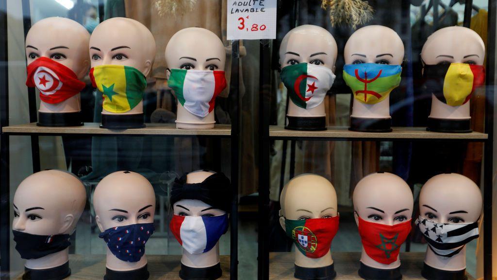 Europa endurece las medidas contra el coronavirus: Francia se confina y Alemania cierra la hostelería