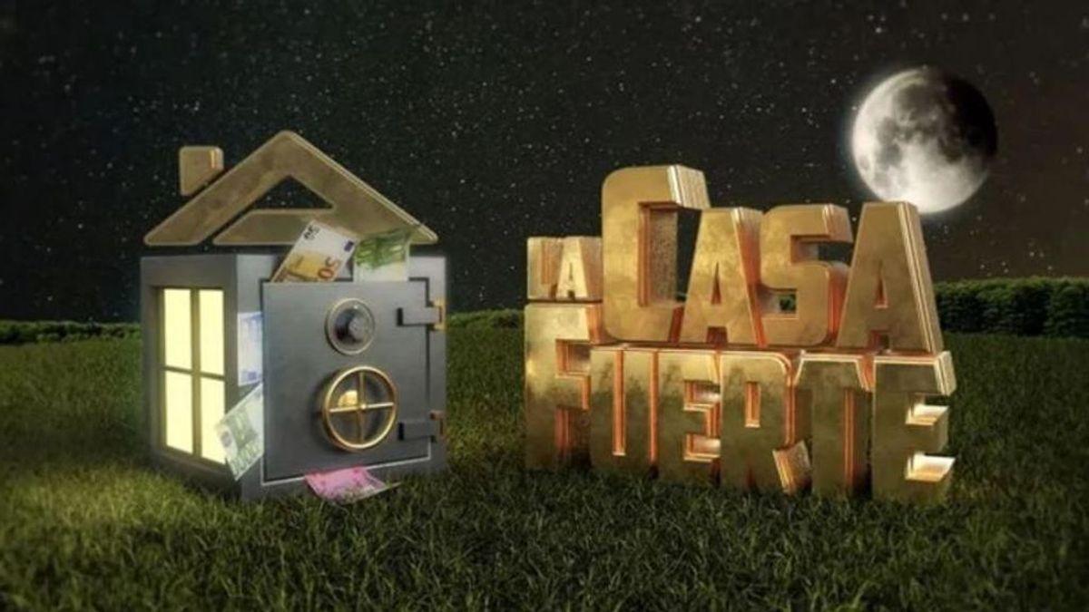 Listado oficial de concursantes confirmados de 'La Casa Fuerte 2'