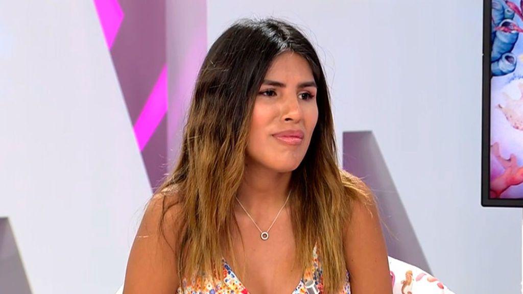 Isa Pantoja, primera concursante confirmada de 'La Casa Fuerte 2'