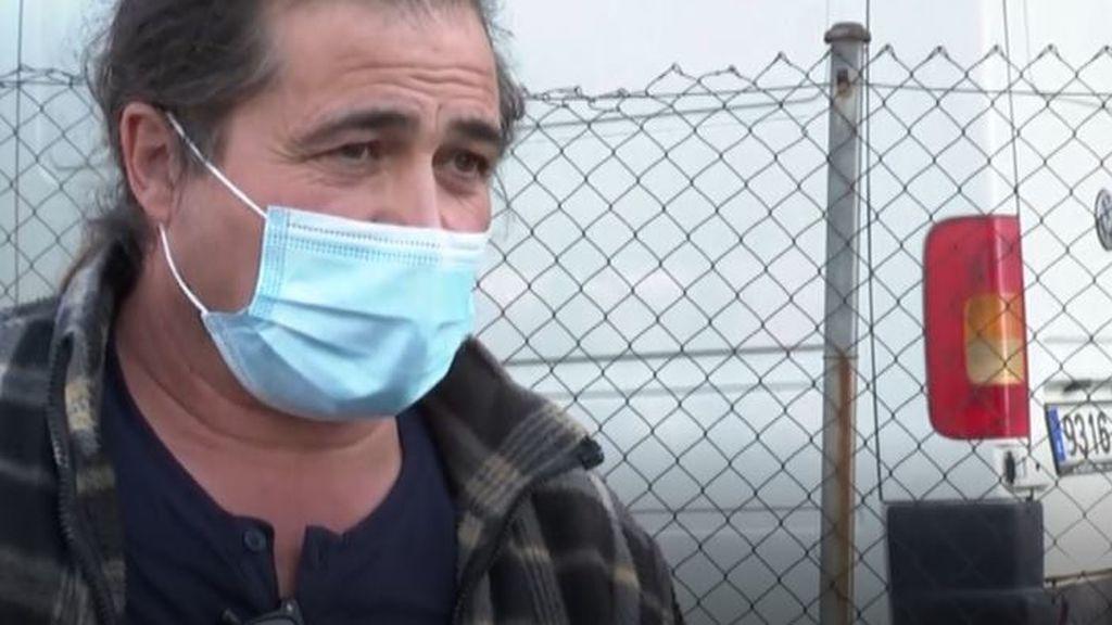 Habla el padre que se llevó por equivocación a una niña de una guardería de Barcelona