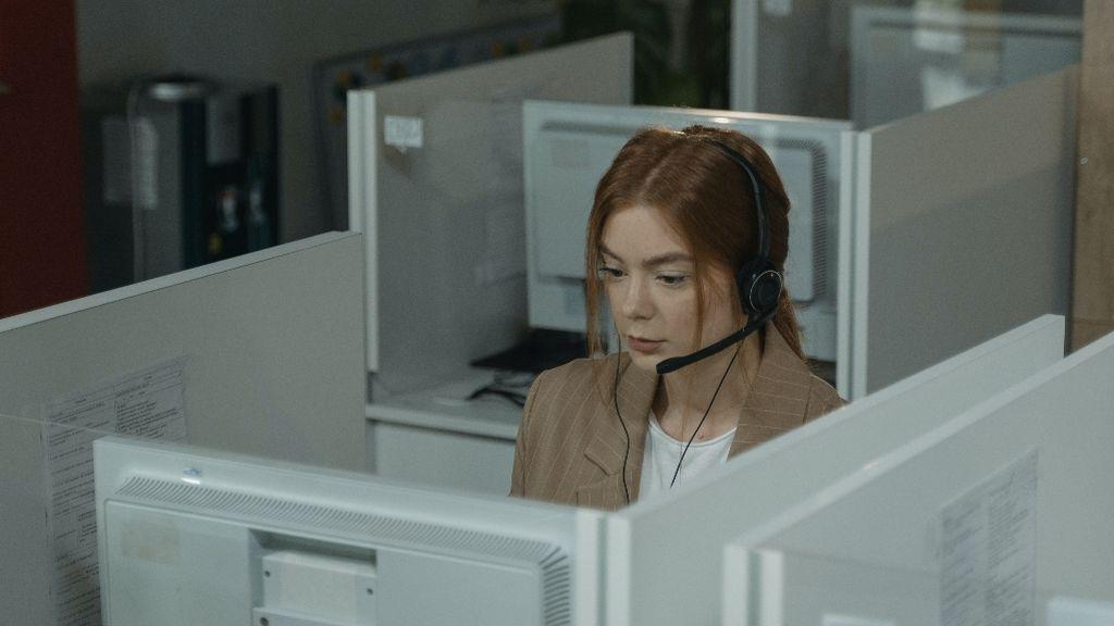 """El denigrante proceso de selección de una chica para el puesto de secretaria: """"Me apetece tener algo íntimo """""""