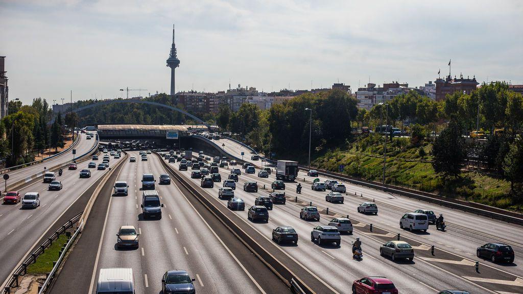 El confinamiento perimetral de puentes que decretará la Comunidad de Madrid: ¿es útil?