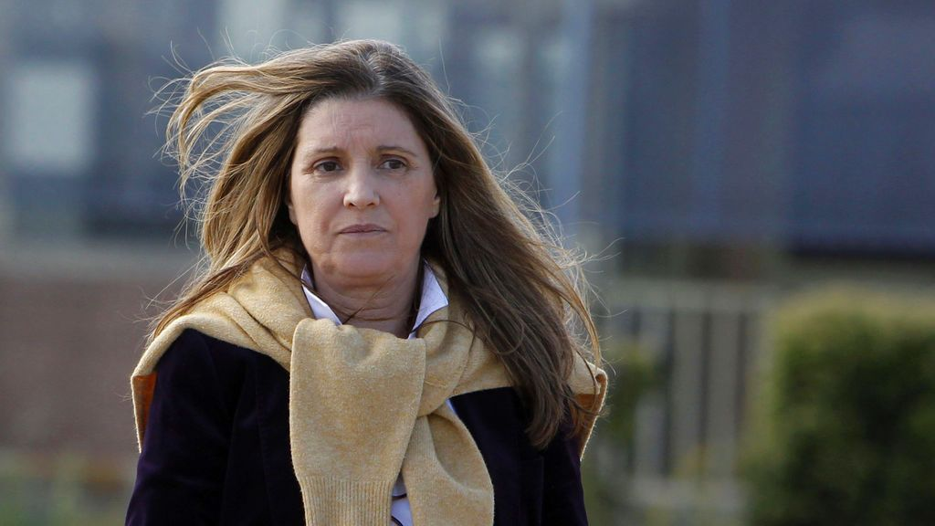 La Audiencia Nacional da diez días a la mujer de Bárcenas para entrar en prisión