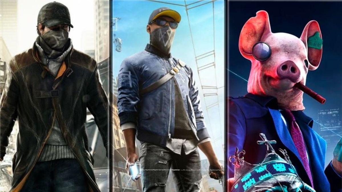 Watch Dogs: la evolución de la saga de hackers de Ubisoft