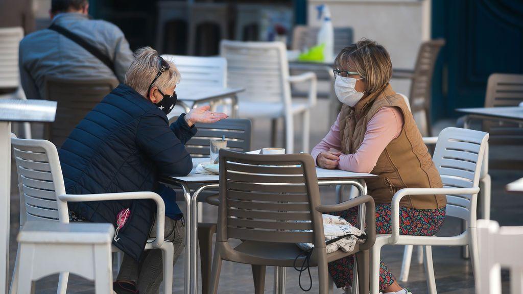 Condenado a 4 meses de prisión en Pamplona por negarse a llevar mascarilla