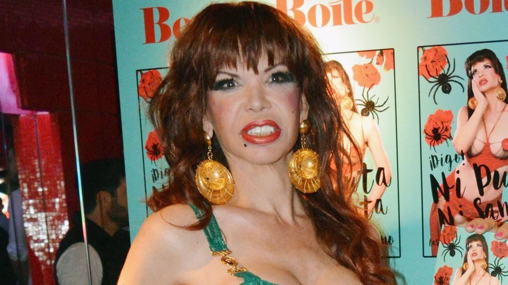 La Veneno, el icono LGTBI que mostró al mundo que las mujeres trans existen