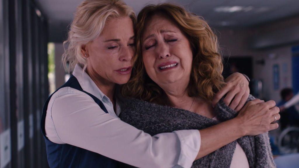 La madre de mi madre Madres Temporada 1 Capítulo 8