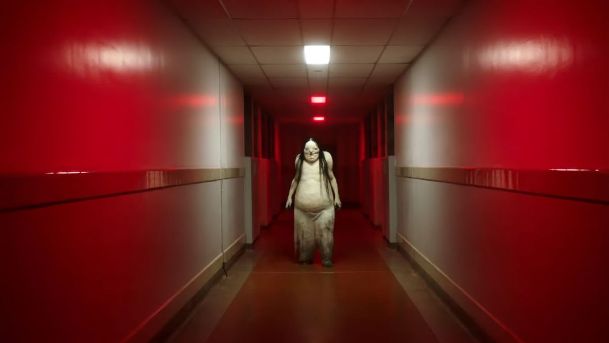 Los efectos de Halloween en tu salud: ¿Qué pasa en tu cuerpo cuando ves una peli de terror?