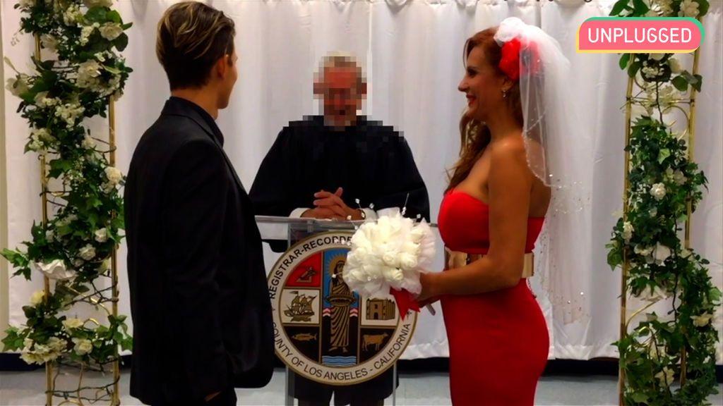 La boda de Sonia Monroy y Juan Diego