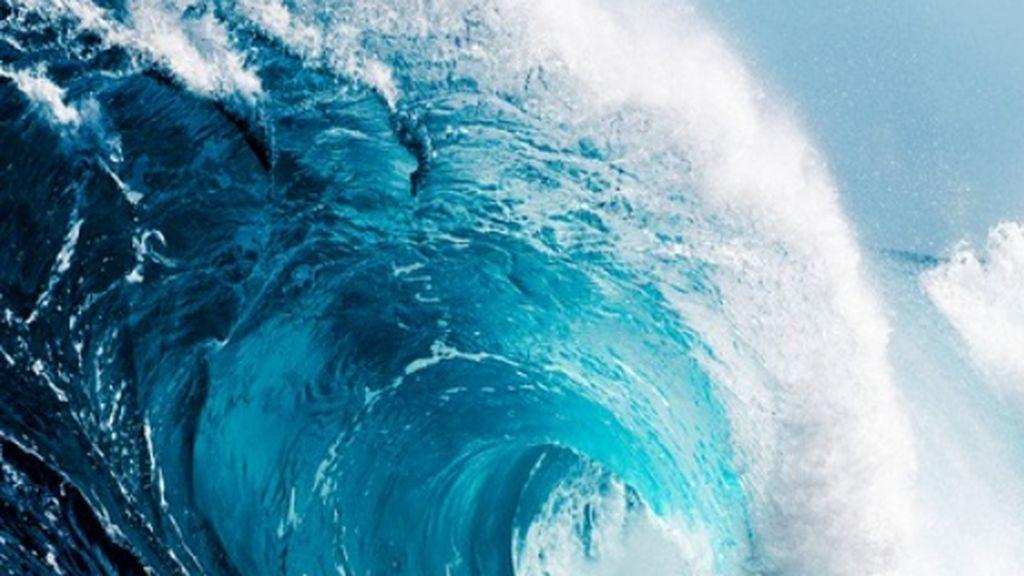 El ciclón Epsilon generó una 'ola asesina' en el Atlántico de casi 30 metros
