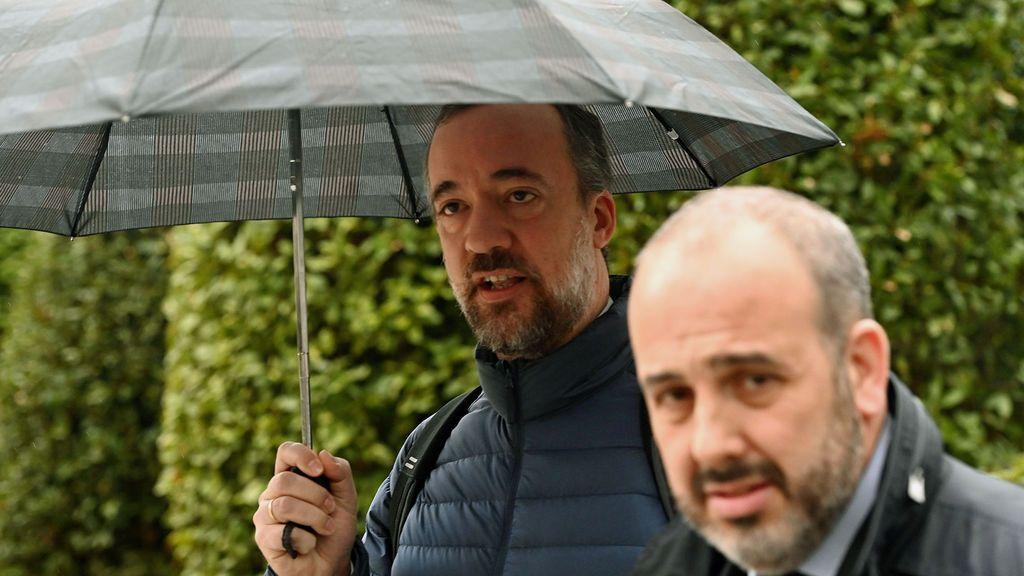 Francisco Martínez declara que conoció la operación Kitchen porque Fernández Díaz le encargó indagar