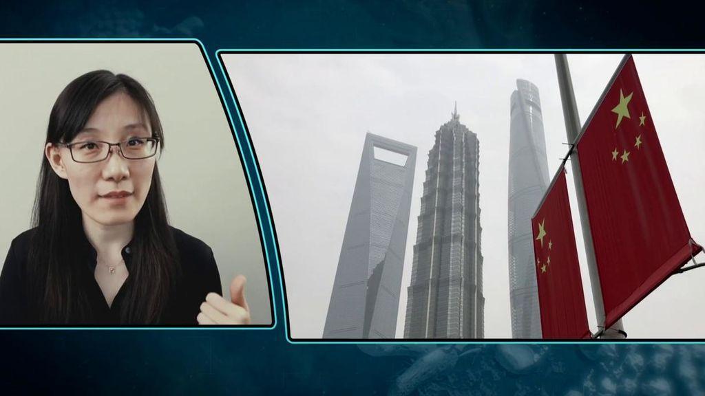 Dra. Li-Meng Yan