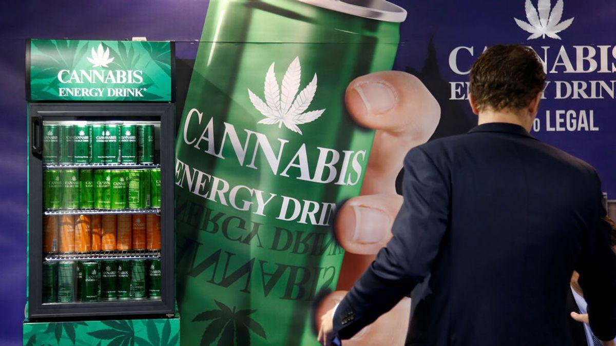 EEUU: Cinco estados votarán por la legalización de la marihuana el día de las elecciones presidenciales