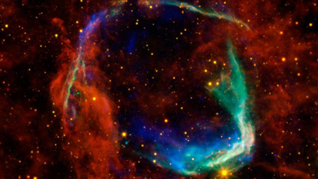 Los sonidos más terroríficos que nos llegan desde el espacio