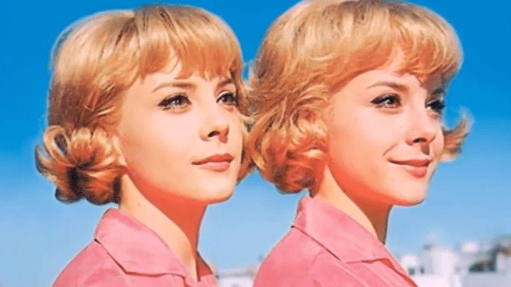 ¿Qué fue de Pili y Mili, las gemelas que pasaron de ser fenómeno televisivo a frase viral en el Congreso?