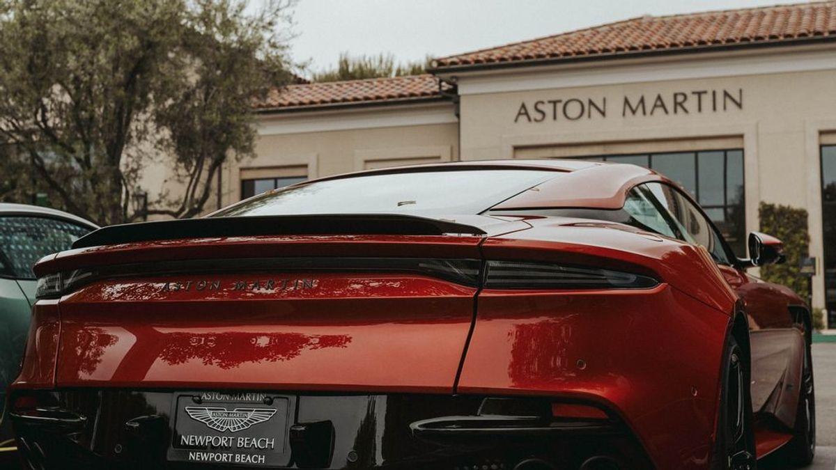 Aston Martin es mucho más que una marca de coches de cine. Descubre la historia detrás de este mito del lujo y la sofisticación al volante
