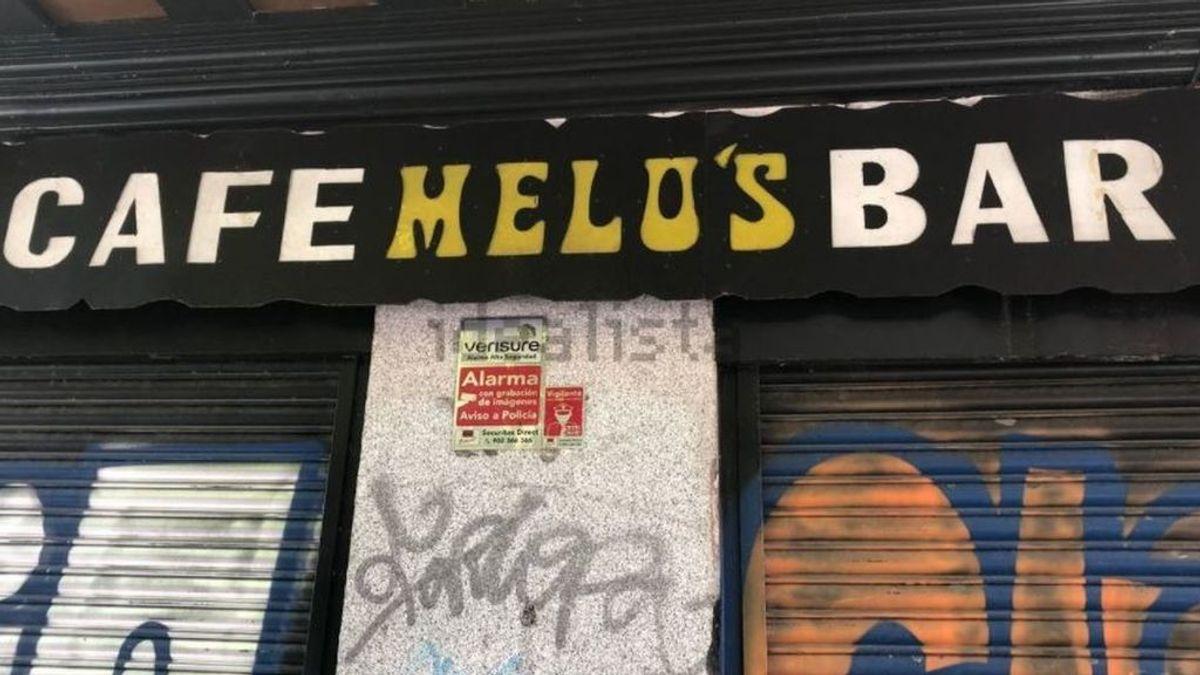 """""""Pagaría por la receta de tus croquetas"""", el bar Melo's de Lavapiés deja desolados a sus clientes"""
