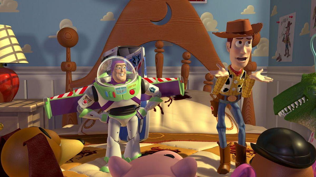 Pullitas a ex-empleados, guiños a Kubrick y una declaración: curiosidades de 'Toy Story', a 25 años de su estreno