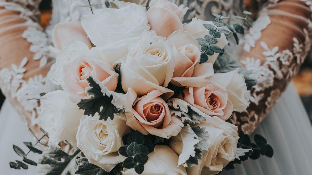 Flores en una boda: estos son los tipos más usados para decorarla