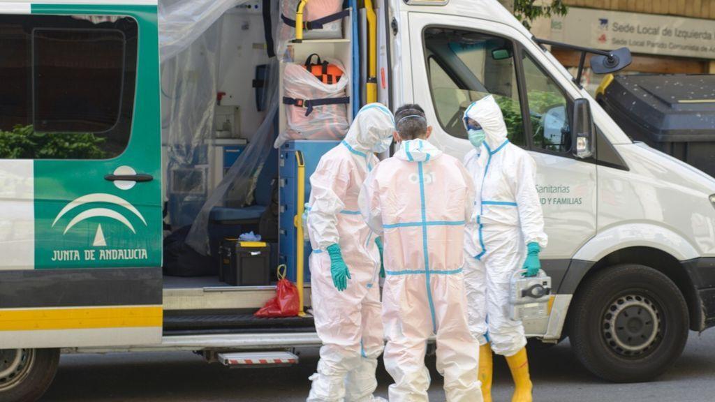 Sanidad añade 23.580 contagios de coronavirus, nuevo récord de la pandemia