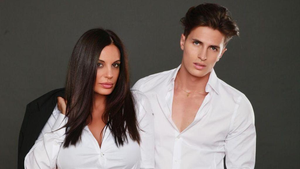 Sonia Monroy y Juan Diego, segunda pareja confirmada de 'La Casa Fuerte'