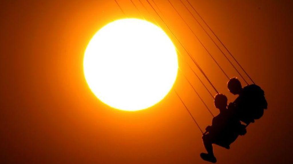 ¿Será capaz de sobrevivir nuestro sistema solar a la muerte del sol?