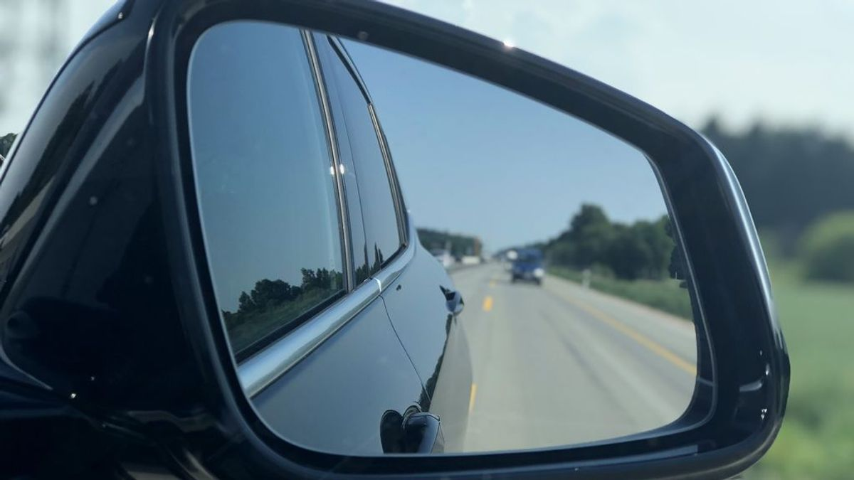 Cómo reducir el ángulo muerto de conducción