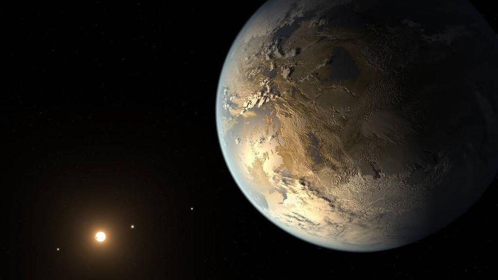 Un estudio astronómico estima que podría haber hasta 300 millones de planetas habitables en nuestra galaxia