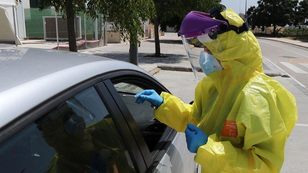 La Comunidad Valenciana detecta 88 brotes en las últimas 24 horas y 1.517 contagios