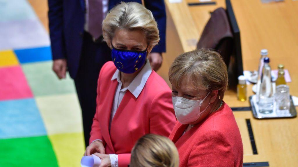 Europa acuerda una estrategia común para las vacunas