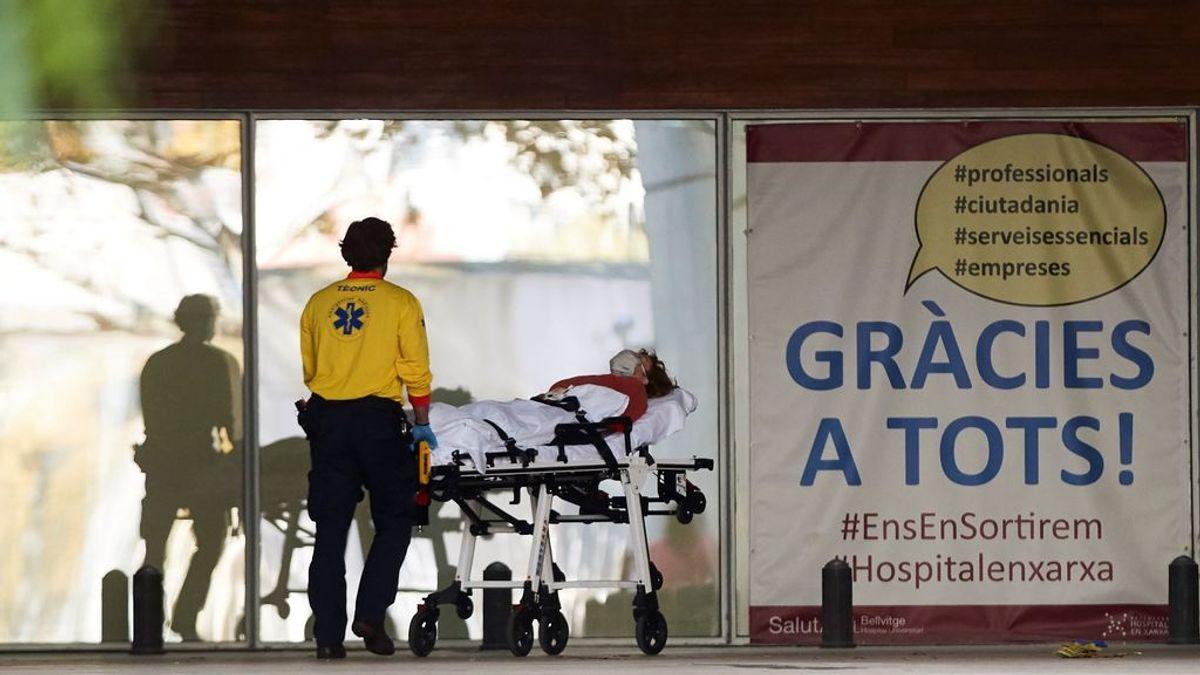 El Govern de Cataluña advierte: pedirá el confinamiento domiciliario al Gobierno si los datos no mejoran
