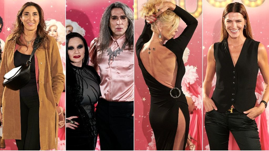 Bibiana, Paz Padilla, Ágatha o Raquel Meroño: aciertos y errores del gran estreno de 'La última tourné'