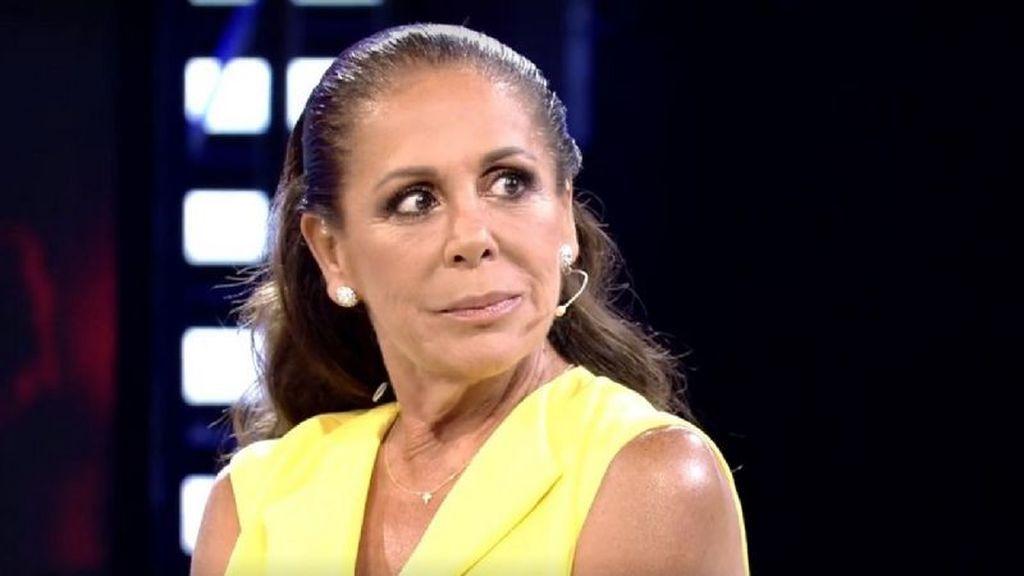 La decisión de Isabel Pantoja con Kiko Rivera: no va a ir a verlo