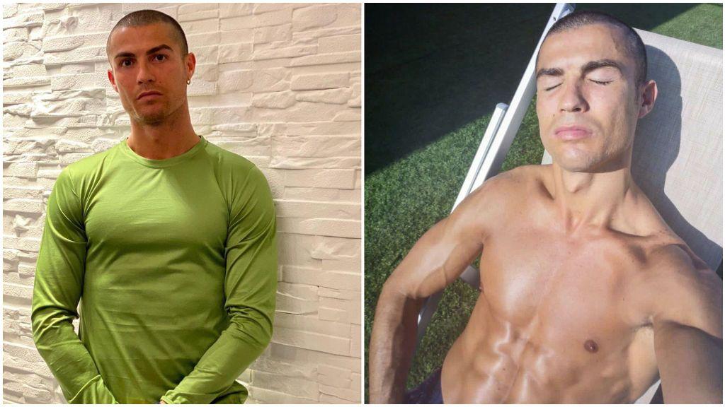Cristiano Ronaldo ya ha dado positivo en tres PCR.