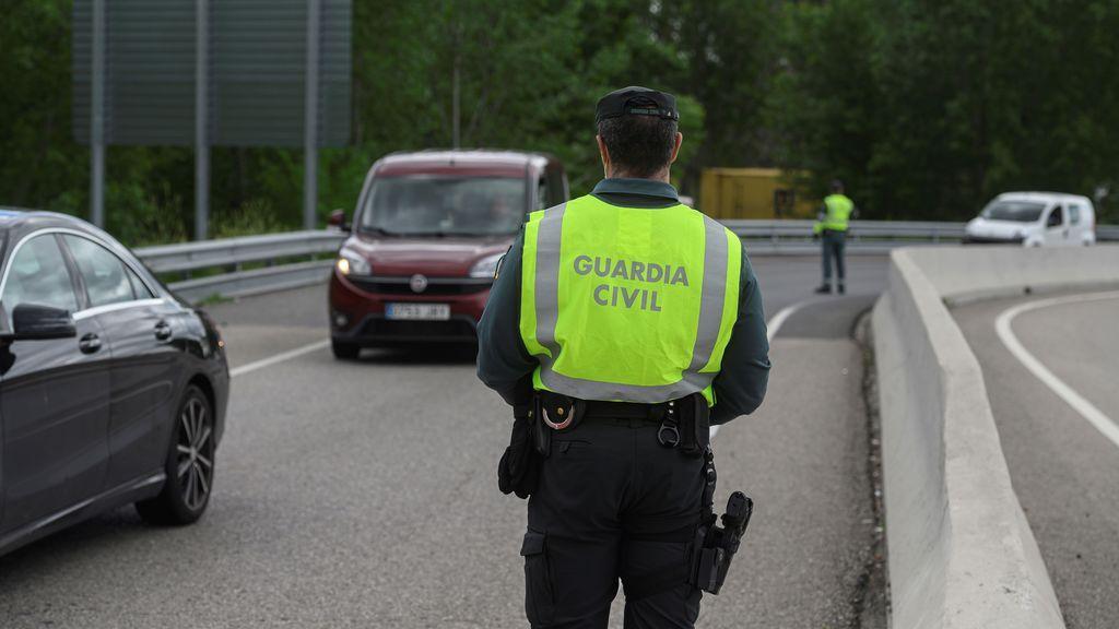 Madrid registra un 16% más de desplazamientos en carretera horas antes del cierre perimetral de la región
