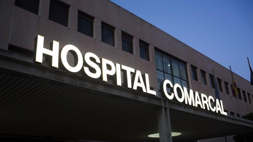 Melilla empieza a trasladar pacientes a la Península ante la saturación de sus hospitales
