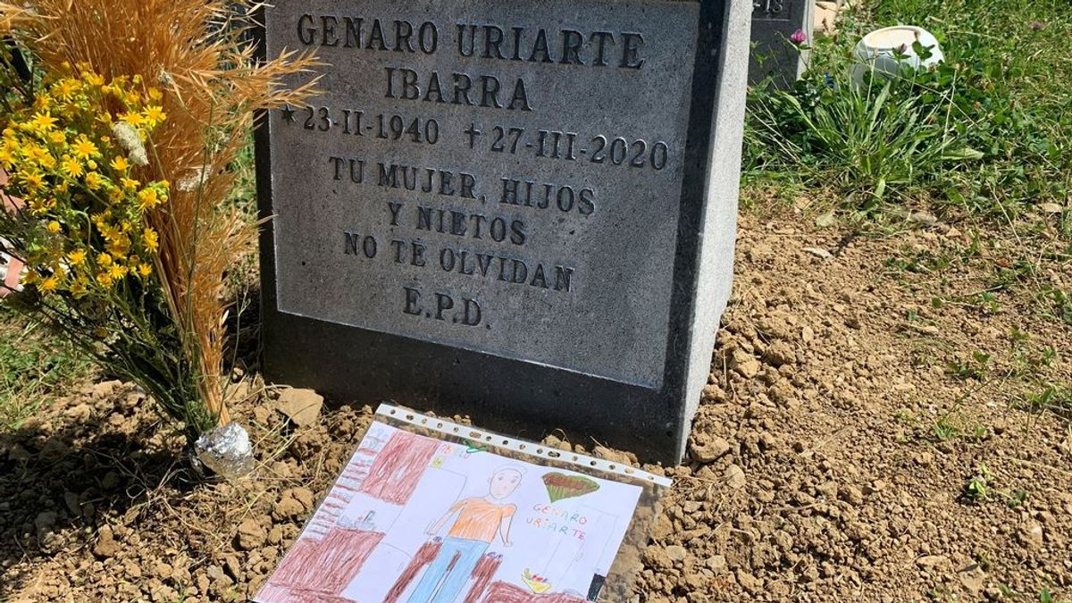 genaro cementerio1