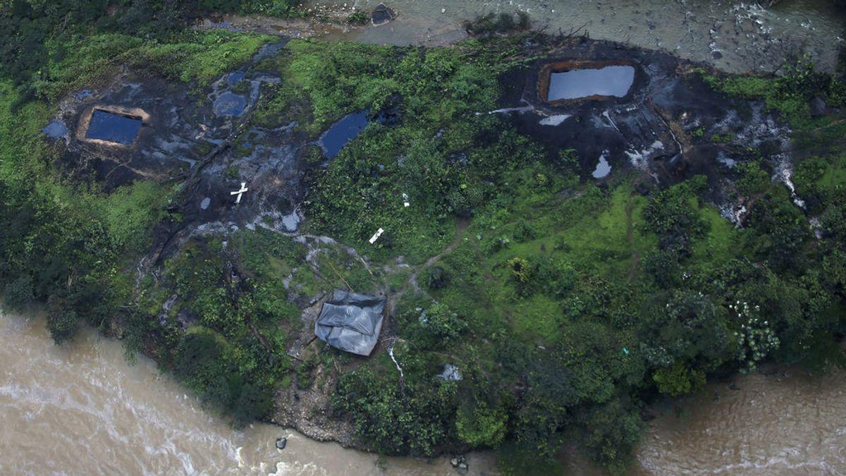 Erradicar los cultivos de coca desde el aire: el reto del Gobierno colombiano durante la pandemia (FINDE)