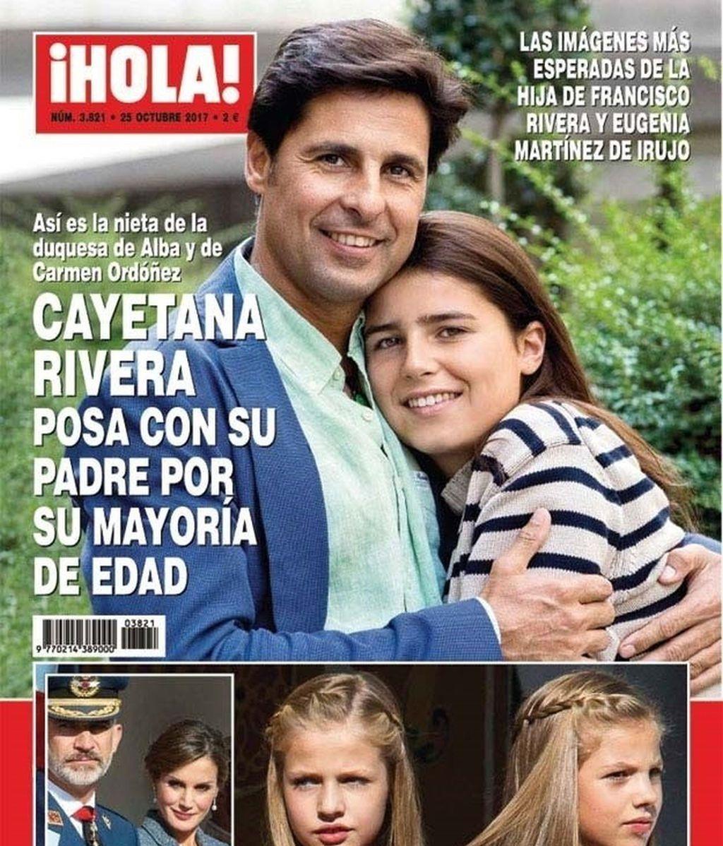 Cayetana-Rivera