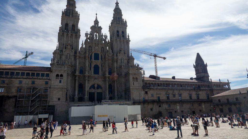 Galicia decreta el cierre perimetral de sus ciudades