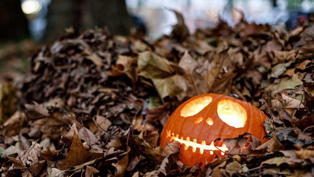 La NASA lanza una lista de reproducción con sonidos siniestros del espacio para Halloween