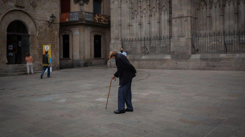 Cataluña: XXX nuevos casos confirmados por PCR y XXX muertes en el último día
