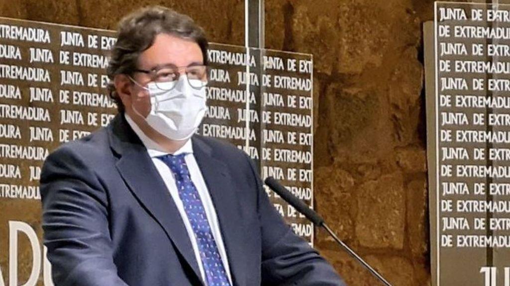 EuropaPress_3404185_vicepresidente_segundo_junta_consejero_sanidad_jose_maria_vergeles_rueda