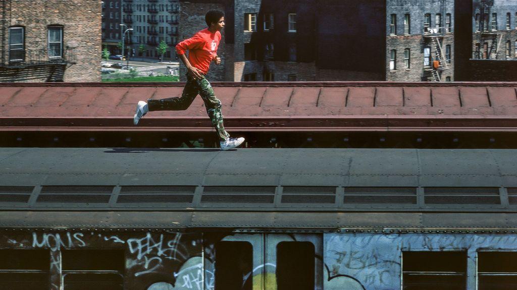 Berlín dedica la primera gran retrospectiva a Martha Cooper, la fotógrafa del grafiti