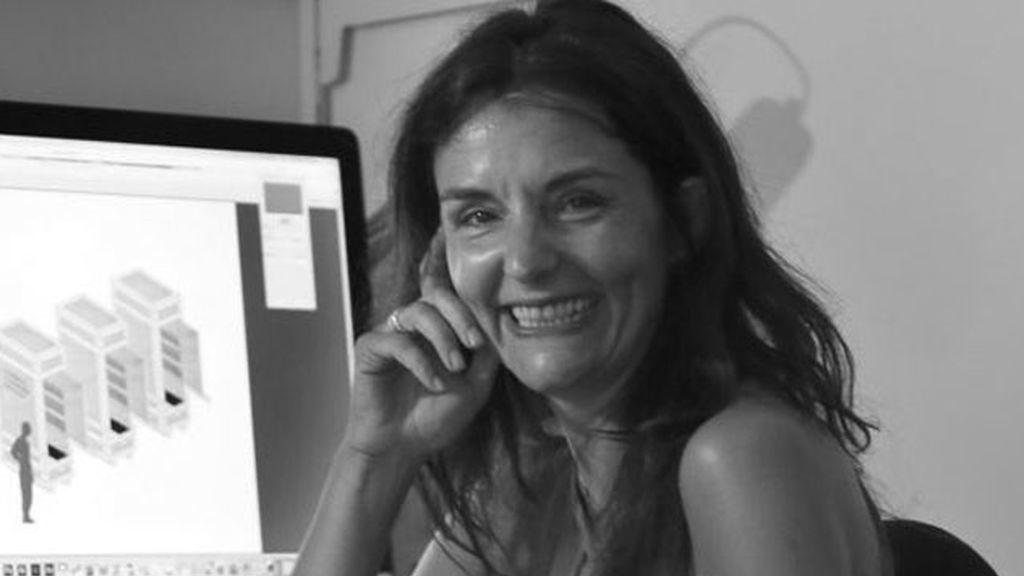 Paz Martín, arquitecta experta en envejecimiento, habla sobre la repoblación rural