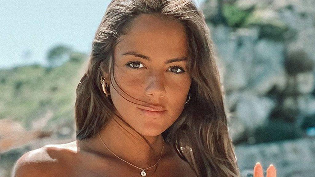 Melyssa Pinto olvida a Tom Brusse y presenta a su novio